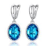 Premium Royal Drop Earrings