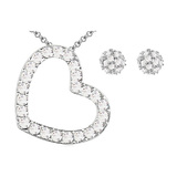 Serendipity Matching Set Embellished with Crystals from Swarovski -CLR