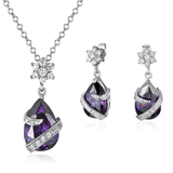 Royal Amethyst Deluxe Set