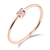 Bangle Elegance - Rose Gold